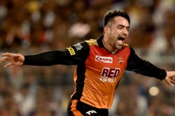Rashid Khan Ready For Test Patience Against India