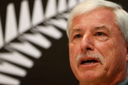 New Zealand Great Richard Hadlee Diagnosed With Bowel Cancer