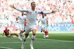 Fifa World Cup 2018 Live Portugal Vs Morocco
