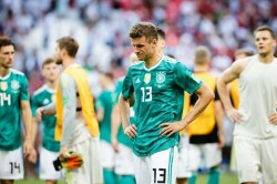 World Cup Stats Make Grim Reading Eliminated Germany