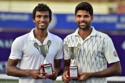 How Change Balaji S Approach Helped Him Vishnu Secure Wimbledon Main Draw
