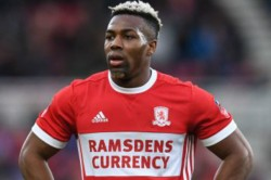 Wolves Sign Middlesbrough Winger Adama Traore