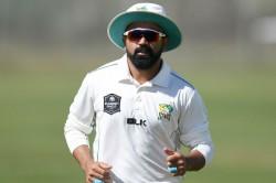 New Zealand Pick India Born Spinner Ajaz Patel Test Squad Against Pakistan