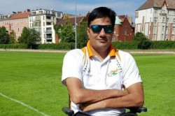 Doping Javelin Thrower Amit Kumar Tests Positive Provisionally Suspended