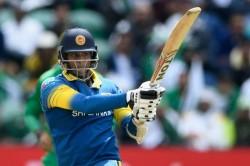 Angelo Mathews Return Sri Lanka Captain Dinesh Chandimal Out
