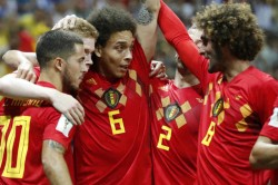 Fifa Wc 2018 Highlights Belgium Blunt Brazil To Reach Semifinals To Face France