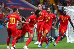 Fifa World Cup 2018 Belgium Vs Japan