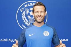 Crystal Palace S Cabaye Joins Al Nasr