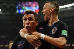 Fifa World Cup 2018 Highlights Croatia England Mario Mandzukic Final France