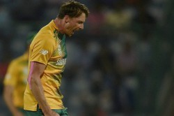 South Africa Quick Dale Steyn Quit Odis T20is After 2019 World Cup