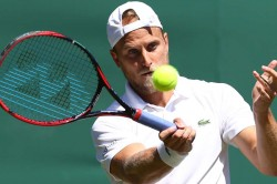 Denis Kudla Donald Young Hall Of Fame Tennis Championships