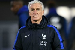 Fifa World Cup 2018 Like Him Or Loathe Him Deschamps Puts Winning Before All Else
