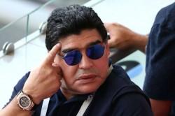 World Cup 2018 Diego Maradona Colombia England Fifa