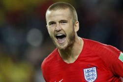 Fifa World Cup 2018 Dier Encourages England Fans Join The Party Russia