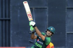 Fakhar Zaman Becomes First Pakistani Post Odi Double Century Imam Ul Haq Partnership Record