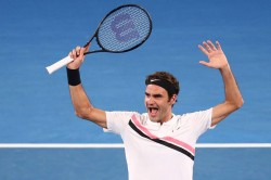 Australian Open Consult Players Fifth Set Tie Breaks Kevin Anderson