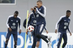 World Cup France Vs Uruguay Preview Uruguay S Immoveable Defence Ready France S Unstoppable Mbappe