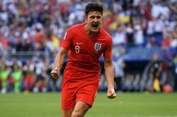 Fifa World Cup 2018 Sweden 0 England 2 Maguire Alli Score Gareth Southgate