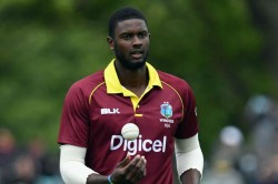 West Indies V Bangladesh Odi Jason Holder Delivers Final Over