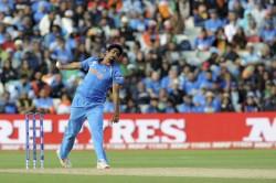 England Vs India Injured Bumrah Sundar Ruled Of T20i Series