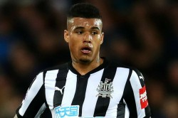 Official Kenedy Rejoins Newcastle United On Loan From Chelsea