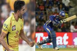 India Vs England Deepak Chahar Krunal Pandya Called Up Team India T20i Squad