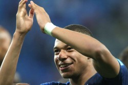 Zidane And Ronaldo Didnt Aim To Be Cinematic Meunier Slams Mbappe Attitude