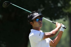 Pga Tour Results Military Tribute Greenbrier Kevin Na Wins