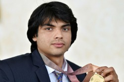 Neeraj Wins Another Gold Ahead Asian Games