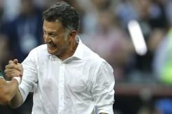 Osorio Gives Up Mexico Job