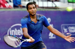 India S Ramkumar Reaches First Ever Atp World Tour Semifinal