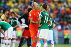 World Cup 2018 Mexico Curse Fifth Game Last 16 Heartache Brazil