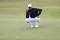 Golf Kapur Stays Fifth At Pattaya Bhullar Moves Up 13th At Royal Cup