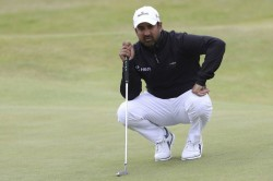 Golf Kapur Finishes Second At Royal Cup Bhullar 10th