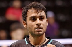 Chinese Taipei Open 2019 Sourabh Verma Enters Second Round