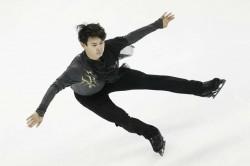 Tributes Olympic Medallist Denis Ten Reports Fatal Stabbing
