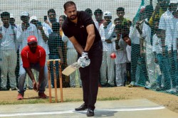 Wada Report Yusuf Pathan Only Blot Otherwise Dope Free Year Bcci
