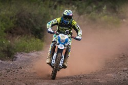 Tvs Racing Announces 6 Rider Squad India Baja