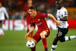 Alessandro Florenzi Commits Roma Long Term