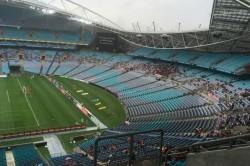 Governance Crisis Australian Football Escalates