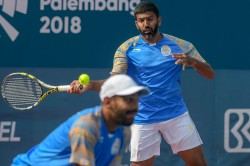 Asian Games 2018 Bopanna Sharan Ankita Assure India At Least Two Medals From Tennis