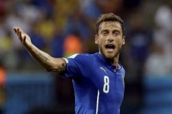 Pep Guardiola Rules Move Free Agent Claudio Marchisio