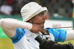 Asian Games 2018 Deepika Fails At Big Stage Again Crashes Out Womens Individual Recurve Event