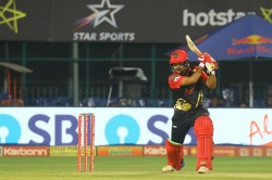 Kpl 2018 Negi Avinash Shine As Belagavi Panthers Beat Shivamogga Lions By 5 Wickets