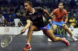 Squash India Ensure Medals Team Events After Making Semis Asian Games