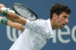 Djokovic Dimitrov Zverev Atp Cincinnati Masters