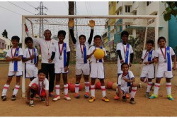 Fatima Xi Soccer Academy Boys Bring Back Silver Gothia Cup Cup No