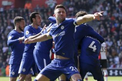 Chelsea Star Defender Wanted By London Rivals