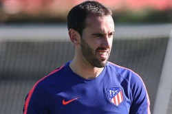 Godin Rejected Three Lucrative Offers Before Renewing Atleti