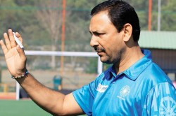 Our World Cup Begins Now Says India Coach After Sealing Qf Berth